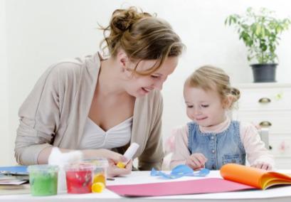развитие речи для детей 4 5 лет
