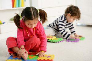 причины задержки речи у детей 3 лет
